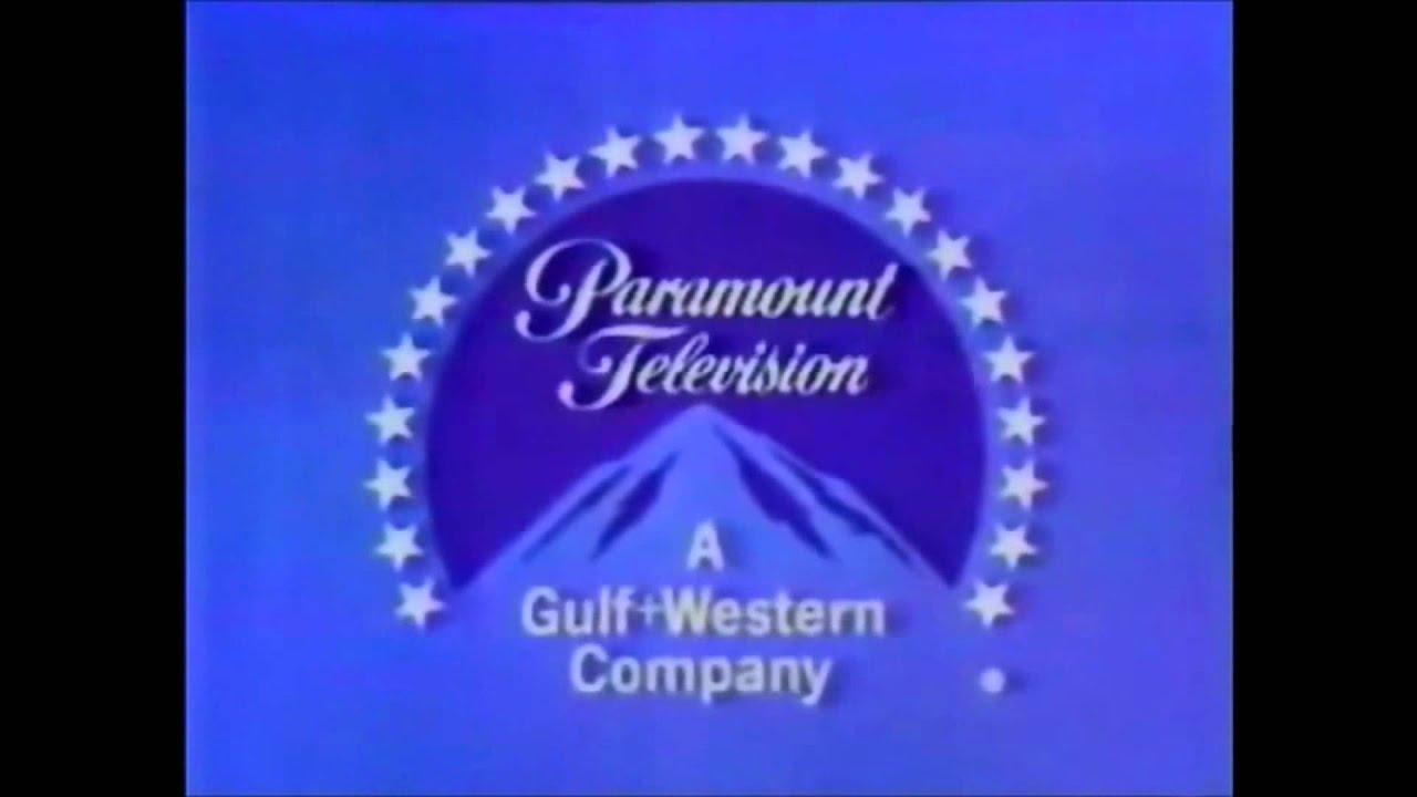 paramount television logo history update youtube