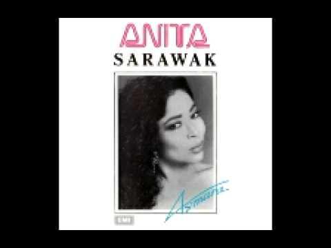 Anita Sarawak - Akhirnya Kini Pasti (original)