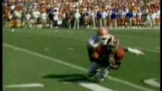 Alabama Crimson Tide Football 2005 Boom