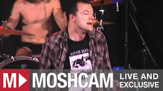 Touché Amoré - Home Away From Here | Live | Moshcam
