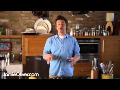 Jamie Oliver  - Kuchařka 30 minut v kuchyni