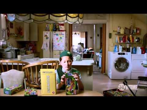 Shameless Season 2 Promo HD