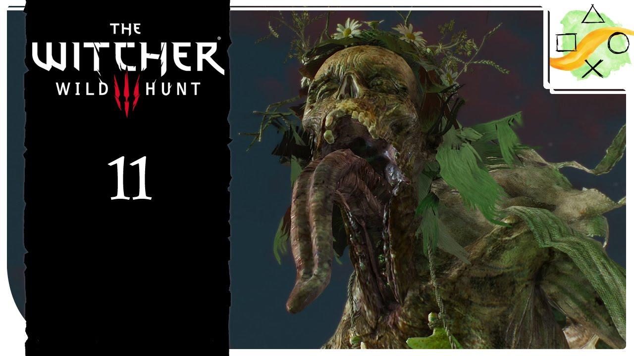 The Witcher 3 Teufel Beim Brunnen