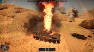 War Thunder (СССР)  #Танки #Онлайнигры #Warthunder