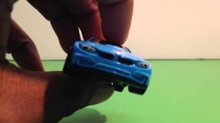 Hotwheels BMW M4 review