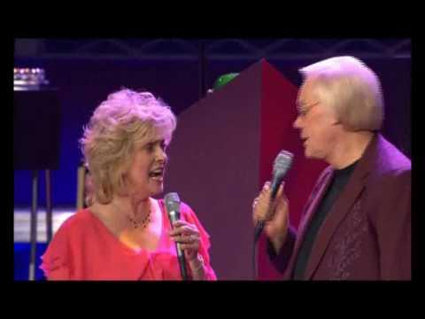"Connie Smith & George Jones  -  ""Golden Ring"""