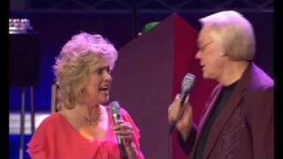 "Connie Smith & George Jones  -  ""Golden Ring"""