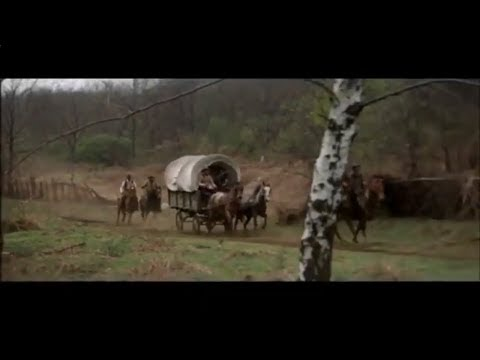 Фильм Охотник за золотом вестерн боевик