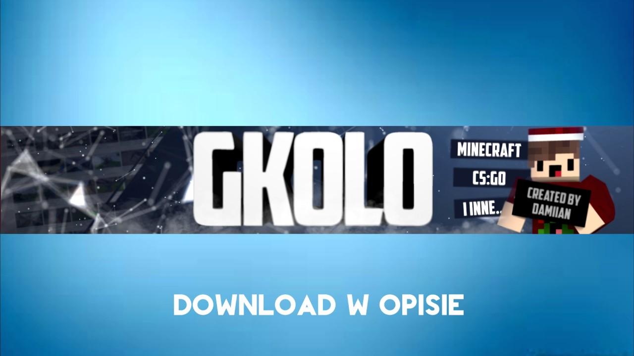 Download DARMOWE GRAFIKI - GKOLO!