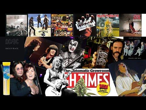 JUBILÁLÓ 1. rész: A kapuzárók | 1980 legfontosabb albumai