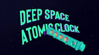 How NASA's Deep Space Atomic Clock Could Be the Next Space GPS