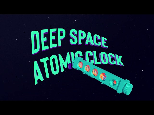 Deep Space Atomic Clocks Will Help Spacecraft Answer, with
