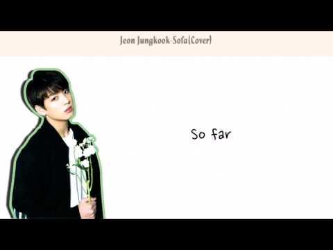 Jungkook'BTS'-Sofa(Romanji,Hangul) | Syuga_1004