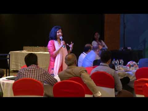 Intraprenuership conclave 2017   Amit Raj 5