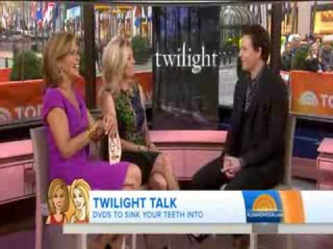Peter Facinelli on Today
