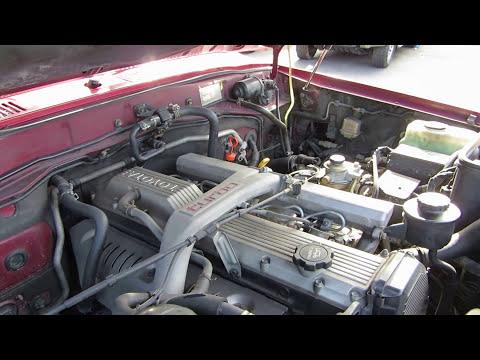 Landcruiser 80 , 1990 Diesel 1HD-T, AT, 66875 ml only!!!