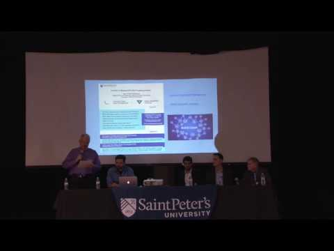 Trends in Blockchain and Cryptocurrency- St. Peter's University