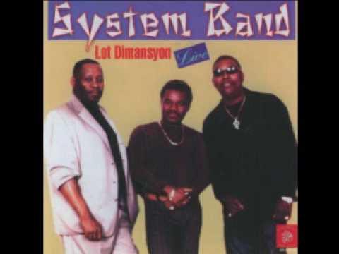 System Band - Men Kompa