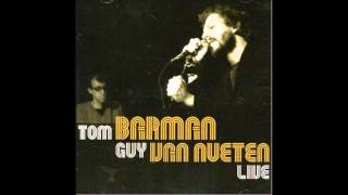 Tom Barman & Guy Van Nueten - Memory of a Free Festival