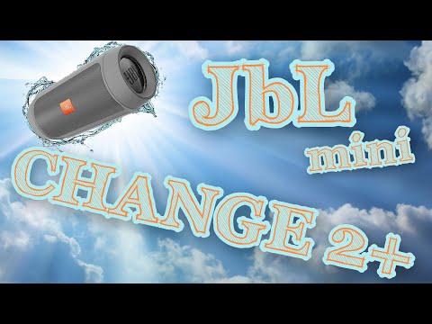 Саундбар JBL Bar 1.0 Black (JBLBARSBLKEP) - YouTube