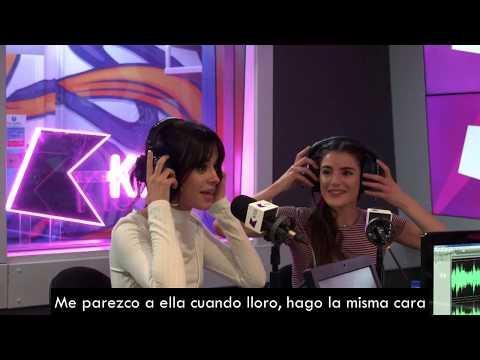 Make Camila Cabello sobre su relación con Shawn Mendes y más [Subtitulado] Snapshots