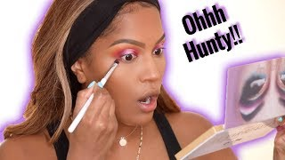 LIFE'S A DRAG by Manny Mua REVIEW + SWATCHES | MakeupShayla