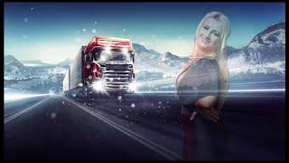 Camelia Grozav -  Sunt sofer de camion █▬█ █ ▀█▀