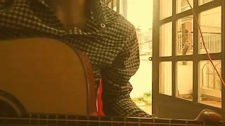 Như Lời Ngài Đã Hứa Guitar cover by Shalom Mark