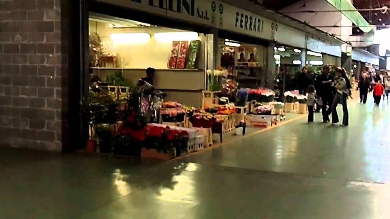 mercato dei fiori di milano youtube