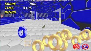 Sonic Robo Blast 2 ~ Ctf - Twisted Terminal Zone [08]