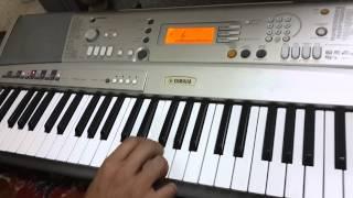 عزف جوبي عراقي مبتدأ.Yamaha PSR-A300
