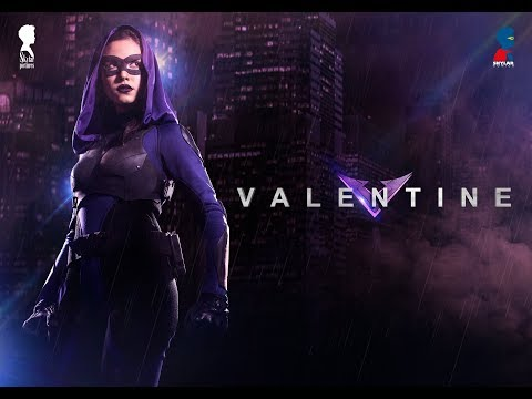 VALENTINE SUPERHERO MOVIE (Behind The Scene) #WajibNonton