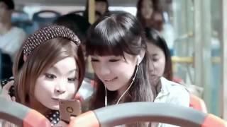 MV New 2016 Nước Mắt Trong Mưa -Phạm Trưởng, Trịnh Phong