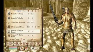 The Elder Scrolls IV: The Shivering Isles PC Games Review