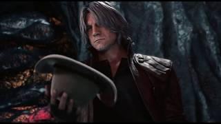Devil May Cry 5: A Dante se le mete el Ayuwoki