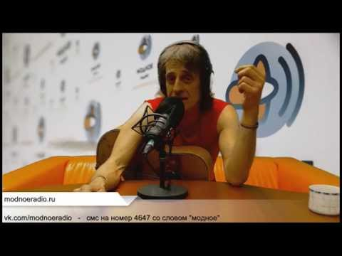 Alex Carlin interviewed by DJ Sasha in St. Petersburg, Russia