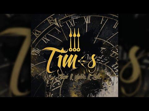ThreeTimes - EL Hass X Phobia Isaac X ZED k thumbnail