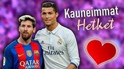 Top 10 Kauneimmat Hetket Jalkapallossa