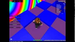 ricardo91103's ROBLOX video