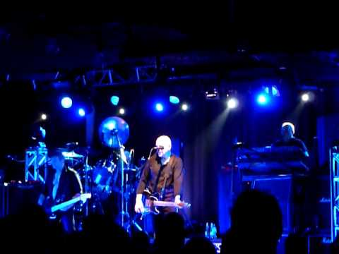The Stranglers - All Day And All Of The Night at the O2 Academy Oxford.