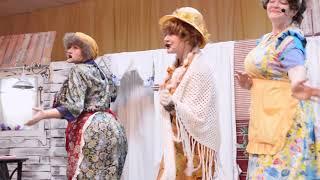 Театральный мюзикл