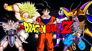 Top 5 Best Dragon Ball Z Movies