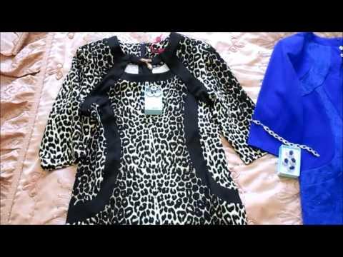 Алиэкспресс ювелирная бижутерия + платья Одежда Мастер