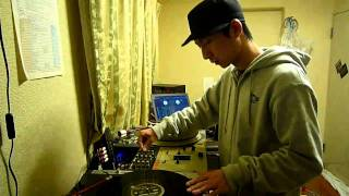 Download Elmu - DMC Online DJ Championships - Round 1 MP3 song and Music Video