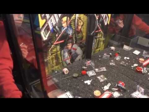 Knocked Out - Journey to the Claw Machine | Matt3756