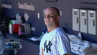 New York Yankees   Tampa Bay Rays 05 09 15