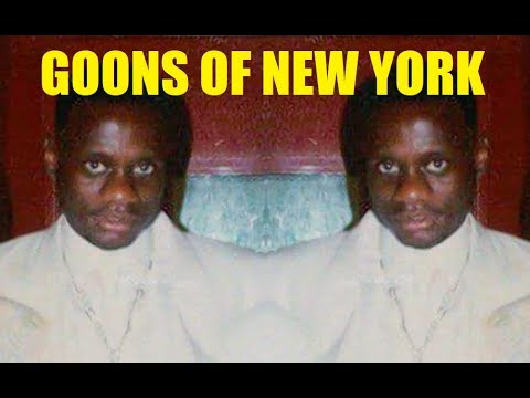 "Goons Of New York Episode 2.....""Brian Glaze Gibbs"""