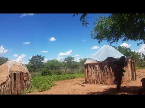 Himba People 1