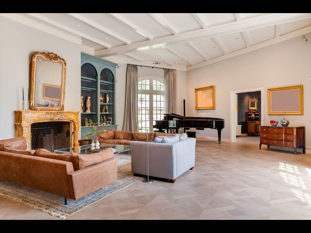 Exceptional Villa in South Holland, Netherlands | Sotheby's International Realty