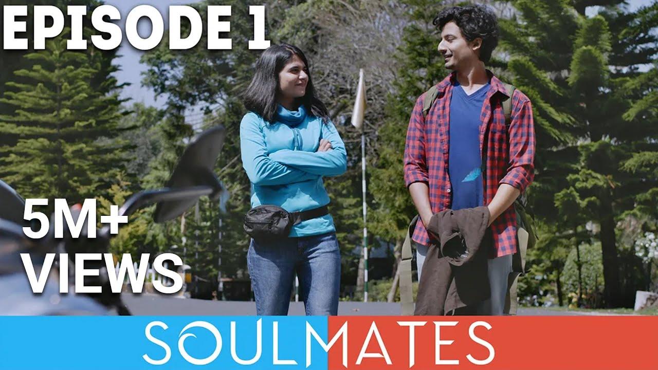 Download Soulmates | Original Webseries | Episode 1 | Shillong